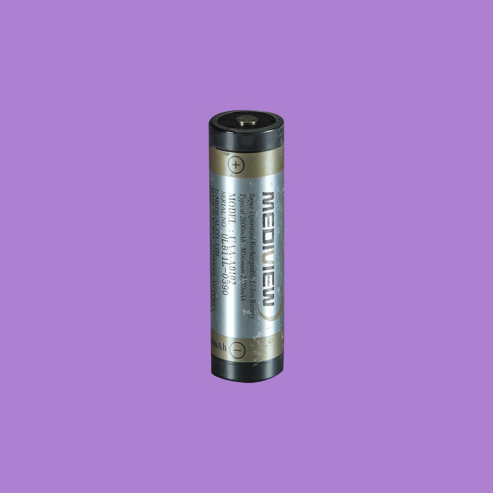 Battery for Light Handle