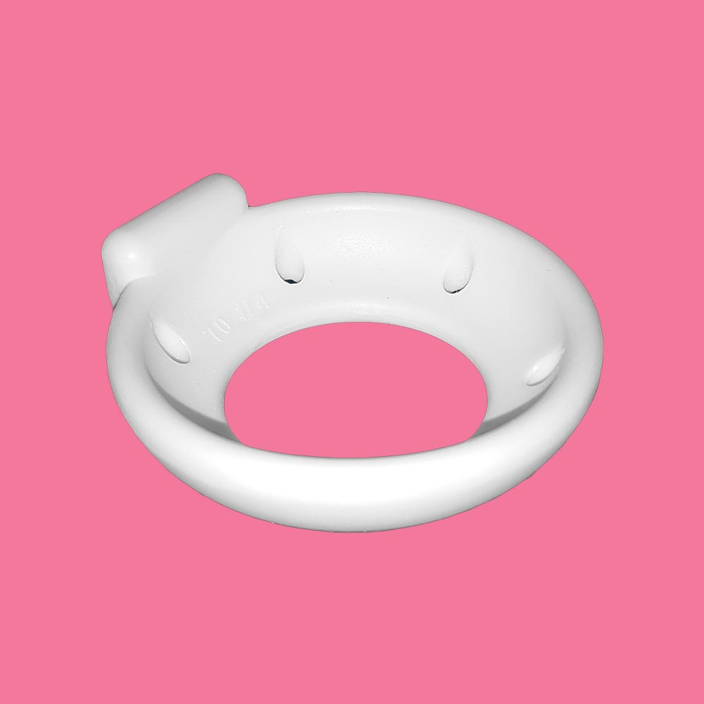 Prolapse Ring Disk