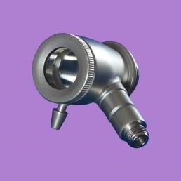 Rectoscope Light Head