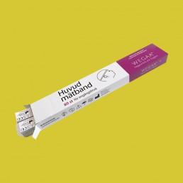 Symphys-Fundus measuring tape Head