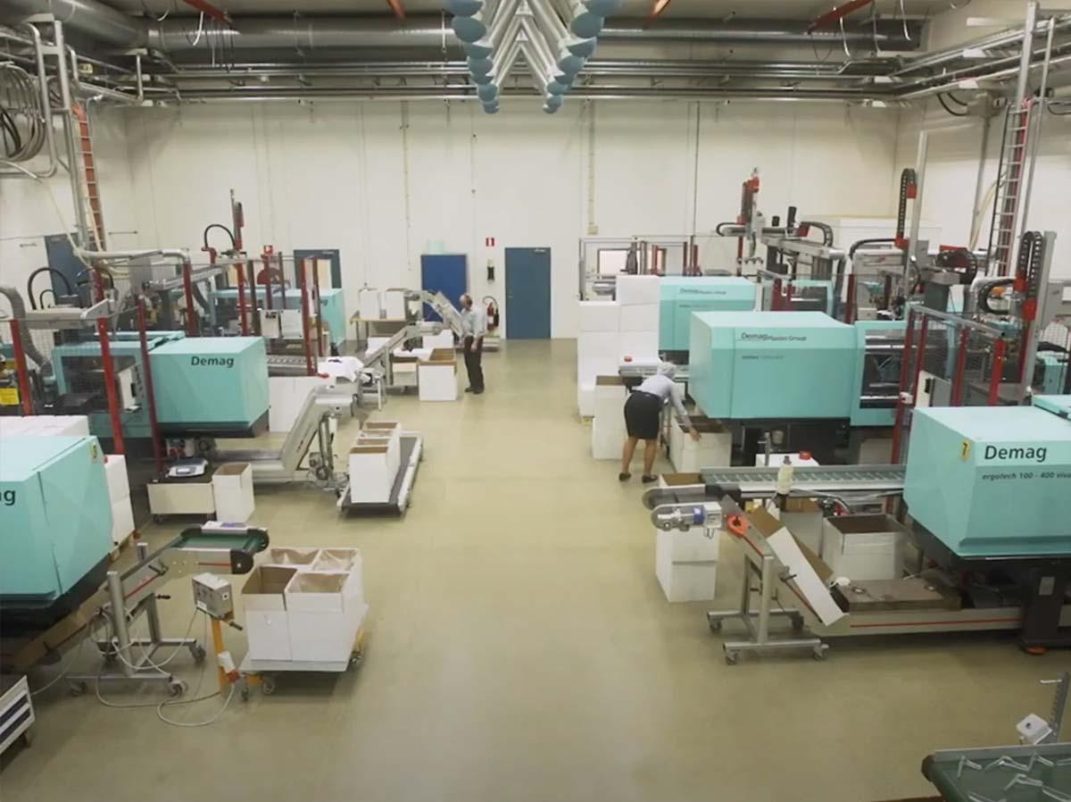 Wing Plast Factory